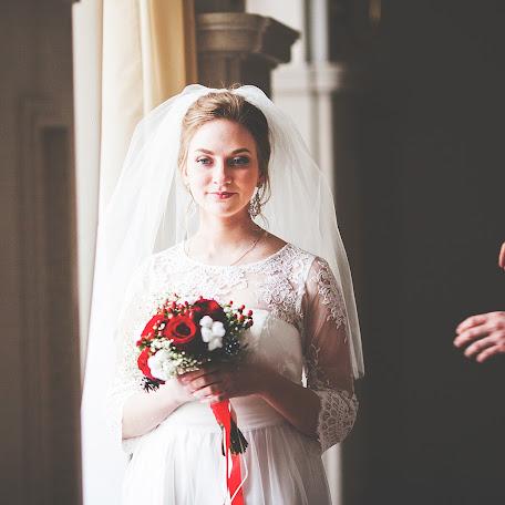 Wedding photographer Vera Zenina (verberra). Photo of 24.07.2016