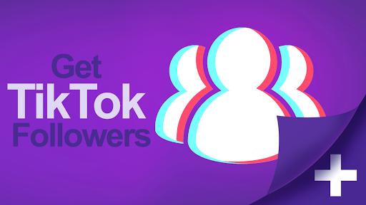 Followers for TikTok 1.0 screenshots 1