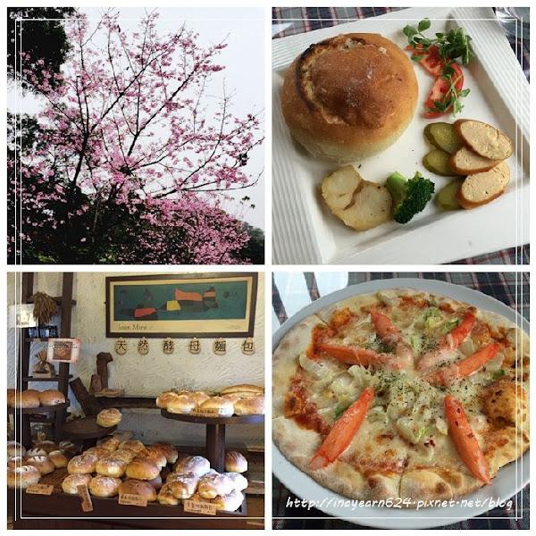 PIZZA OLMO 窯烤pizza.麵包/三芝美食/三芝餐廳/三芝外送美食/三芝素食/三芝景觀餐廳/三芝親子旅遊
