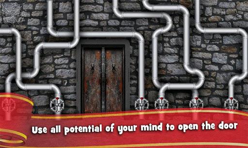 100 Doors Escape Puzzle 1.9.5 screenshots 1