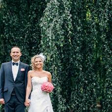 Wedding photographer Wojciech Kuprjaniuk (melodiachwil). Photo of 17.10.2014