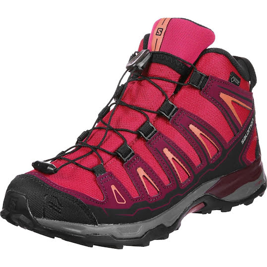Salomon X Ultra Mid Junior
