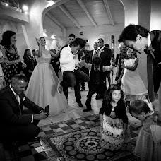 Wedding photographer Momenti Felici (momentifelici). Photo of 26.09.2016