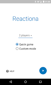 Reactiona (Multiplayer) v3.0.0