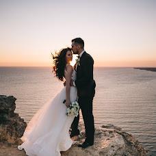Wedding photographer Vitaliy Belov (beloff). Photo of 26.08.2018