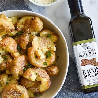 Potatoes With Olive Oil Baked Recipes.