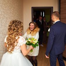 Wedding photographer Elina Boltova (boltova). Photo of 06.07.2017