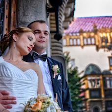 Wedding photographer Vlad Axente (vladaxente). Photo of 03.02.2016