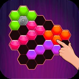 Hexagon Puzzle - Block Matching Game
