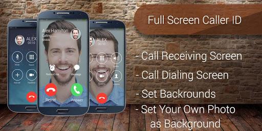 OS9 i Calling Screen Phone 6S