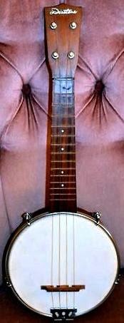 Diastone Banjolele