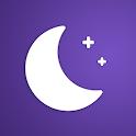 Sleepa: Relaxing sounds, Sleep icon