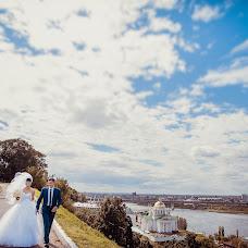 Wedding photographer Sergey Shavin (Goodcat88). Photo of 27.08.2015