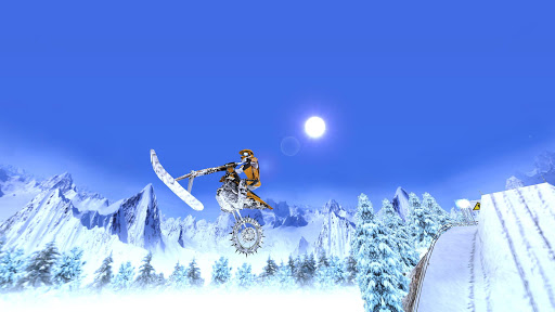XTrem SnowBike 6.7 screenshots 19