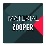 Material Zooper Icon