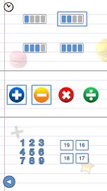 AB Math - cool games for kids Screenshot 3