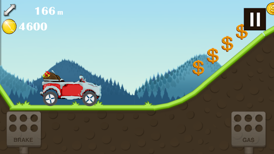 Tải Game THE CAR CLIMB