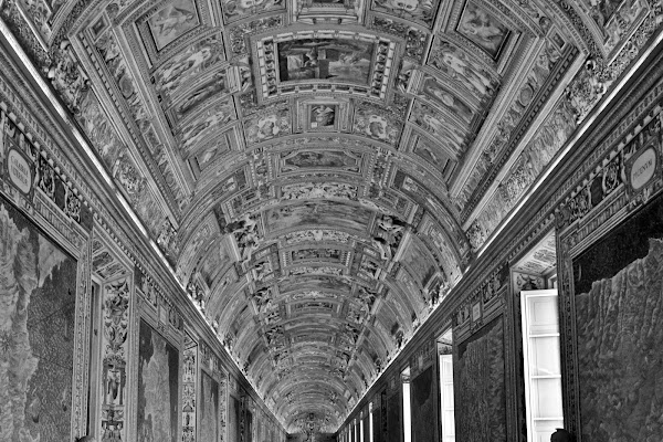 I musei vaticani di marta_novello