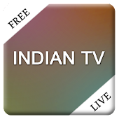 Watch Indian TV