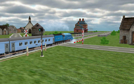 Train Sim  screenshots EasyGameCheats.pro 4