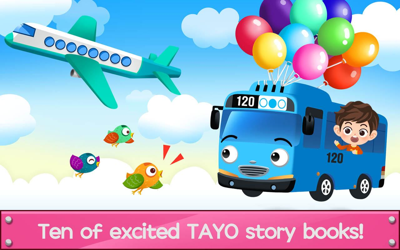 Tayo Popular Story - Android Apps on Google Play