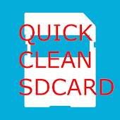 SD Card Quick Cleaner