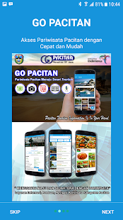 Go Pacitan- screenshot thumbnail