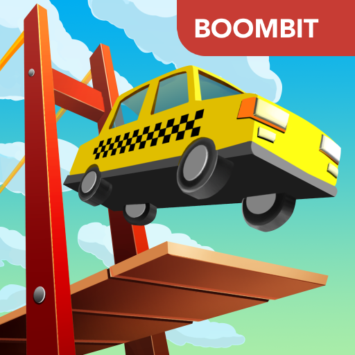Build a Bridge! APK Cracked Download