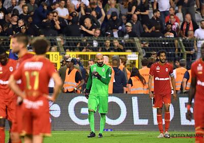 """Antwerp moet sancties vrezen van UEFA: """"Ook deze speler wordt vervolgd"""""""