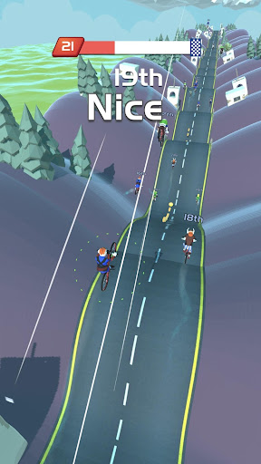Bikes Hill screenshots 3