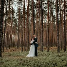 Wedding photographer Damian Bondyra (bondyrafotograf). Photo of 20.06.2018