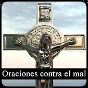 Oraciones contra el mal