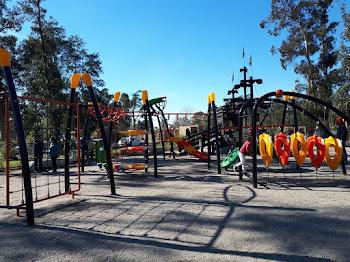 Parque Infantil El Jagüel