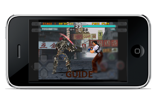 Guide Tekken 3 game 4.2 screenshots 3