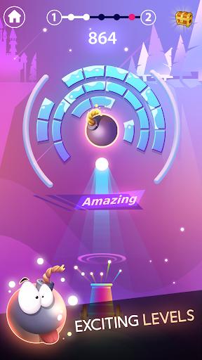 Ball Hit: Cannon n Brick! 0.0.4 screenshots 4