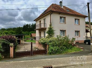 maison à Eguelshardt (57)