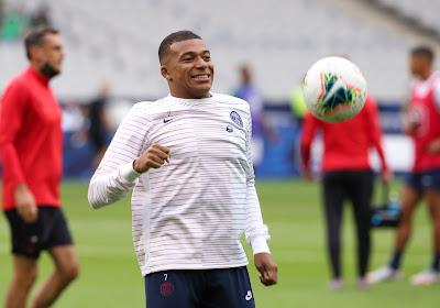 Miracle au PSG ? Kylian Mbappe pourrait être prêt !