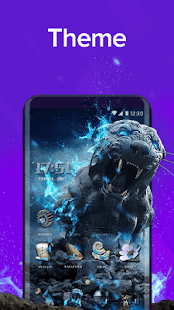 Speed Phone for Android 8.0 - náhled