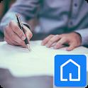 Real Estate sale & rent Trovit icon