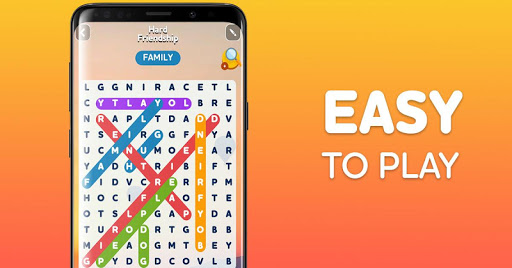 Word Search Quest apkpoly screenshots 16