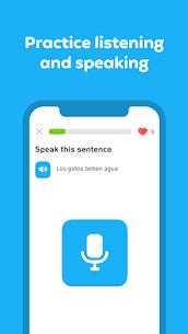 Duolingo for PC 5