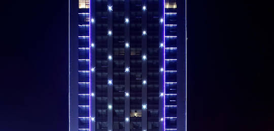Huaian Shuguang International Hotel
