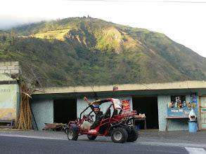 Photo: Ecuador