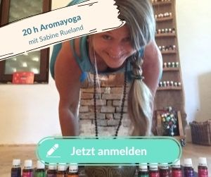 20 h Aroma Yoga