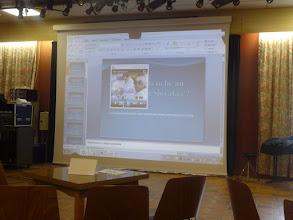 Photo: Van haver un munt de presentacions power point, algunes més entretingudes que d'altres.