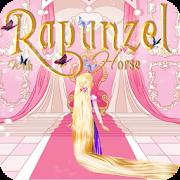 \ud83d\udc78 Rapunzel in wonderland: hazel baby adventure