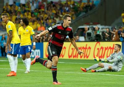 Miroslav Klose de retour en équipe nationale ?