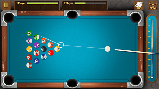 The king of Pool billiards 1.3.9 screenshots 22