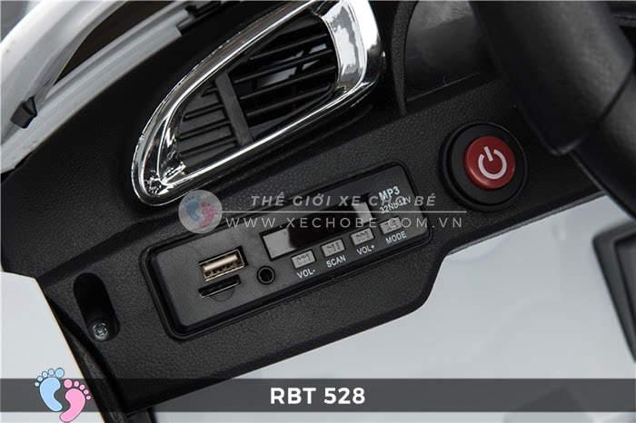 Xe oto điện cho bé RBT-528 13