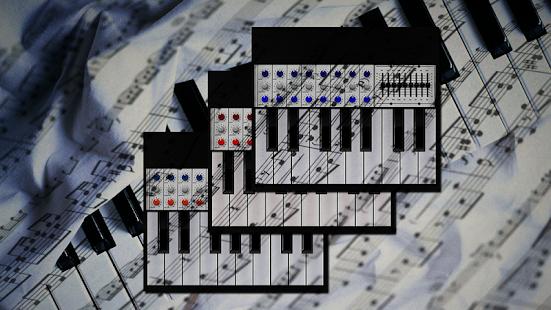 Pro Piano - náhled